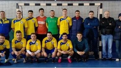 Photo of Campionatul Județean de Futsal: Pecica a avut de furcă cu Șeitinul, dar tot și-a tăiat partea leului acasă