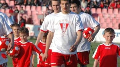 Photo of E oficial: arădeanul Țucudean și-a întrerupt activitatea fotbalistică din motive de sănătate