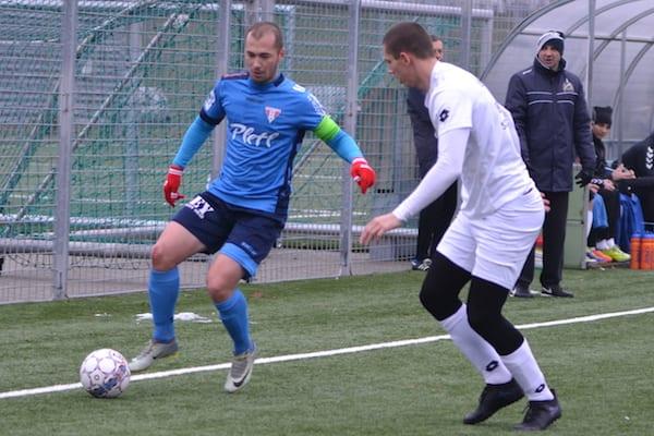 Livetext, ora 12: UTA – Szeged 2011 2-2, final