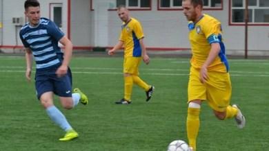 """Photo of """"Galben-albaștrii"""" au salvat rezultatul de la punctul cu var: Șoimii Lipova – Progresul Pecica 3-3"""