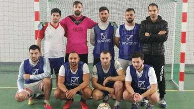 """Photo of Athletico Vinga a rezolvat și ultima """"ecuație"""" înainte de finala campionatului județean de futsal"""