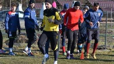 """Photo of """"Sămădăii"""" au defilat în penultimul amical al iernii: Păulișana Păuliș – Gloria Lunca Teuz Cermei 1-6"""