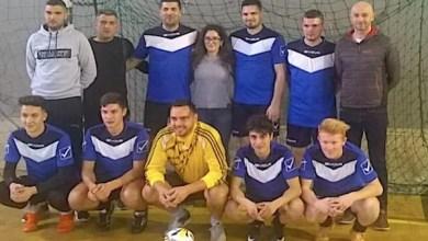 Photo of Curticiul a defilat pe propriul parchet și e șasea finalistă a campionatului județean de futsal