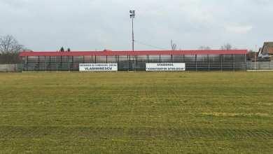 """Photo of Glogovățul a pierdut trei jucători, dar i-a """"repatriat"""" pe Coșa și Vîrtaci! Divizionara a patra se întoarce în casă nouă la primăvară"""
