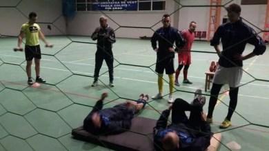 Photo of Campionatul județean de futsal: Weekendul aduce în prim plan turneele zonale de la Curtici și Macea