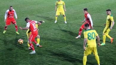 Photo of Mioveni și UTA deschid vineri etapa a 23-a a ligii secunde: Meciul e în nocturnă și televizat!