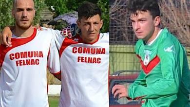 Photo of Rotar și Maxim, din nou în tricoul Felnacului! Șule a mai adus și alți fotbaliști din zonă, dar și pe juniorul Onețiu de la Bekescsaba
