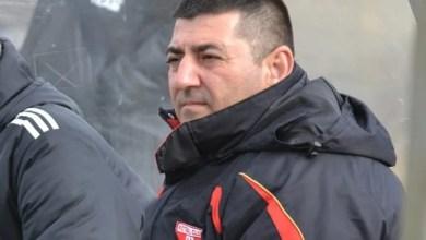 Photo of Ex. utistul Sin, aproape de obţinerea Licenţei Naţionale B pentru portari
