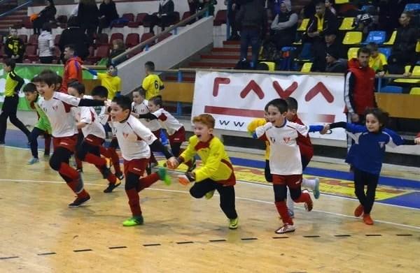 UTA, marea câștigătoare a Cupei Ladislau Brosovszky! Echipele din Bosnia și CSȘ Gloria au pus mâna pe celelalte trofee ale ediției cu numărul patru