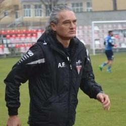 """Botiș renunță la funcția de """"secund"""" al primei echipe, dar rămâne la antrenor la UTA 2006: """"Le-am transmis jucătorilor să aibă încredere în ei"""""""