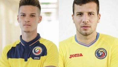 Photo of Arădenii Țucudean și Man, cei mai bine cotați jucători din Liga I
