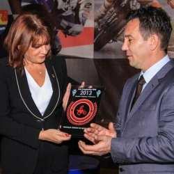 Cristi Mureșan - încă patru ani la șefia motociclismului românesc! Ce competiții de specialitate găzduiește Aradul în acest an?