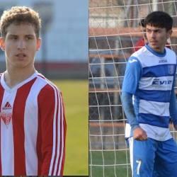 """Juniori de soi în Lipova - Cermei, ambii debutanți în Liga 3-a! Rusu: """"Vreau să cresc pentru Liga 1"""" v.s. L. Bodri: """"Meritam mai mult, am avut meciul în mână"""""""