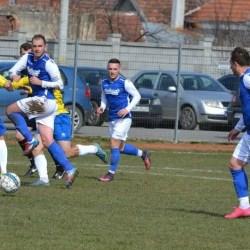 Liga a IV-a Arad, etapa a 17-a: Cu excepția Curticiului, echipele oaspete au făcut ravagii! Crișul rămâne la +10 față de Sântana și Ineu