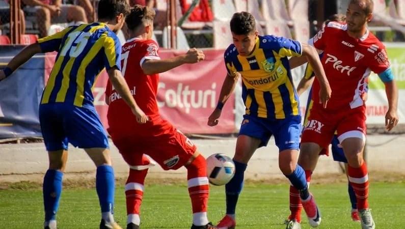 """Nici vorbă de baraj într-un Călărași – UTA! Dunărea vrea să promoveze direct, """"roș-albii"""" luptă pentru supraviețuirea în Liga 2-a"""