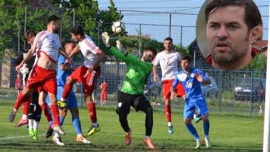"""Photo of Anca: """"Am avut puterea de a reveni chiar și fără a primi două penalty-uri clare"""" v.s. Badea: """"Pe fond de oboseală am cedat spații adversarului"""" + FOTO"""
