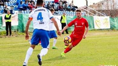 """Photo of După (re)debut, Dan e pregătit de primul său derby UTA – Poli: """"Murim pe teren dacă e nevoie"""""""