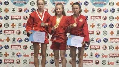 Photo of Bronz pentru Bleicziffer și Dragomir la europenele de sambo pentru juniori și tineret