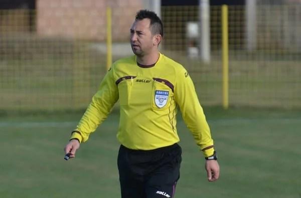 """Meciurile și arbitrii etapei a 4-a în Liga IV-a Arad: """"Lolo"""" Bogdan fluieră duelul matinal al Victoriilor"""
