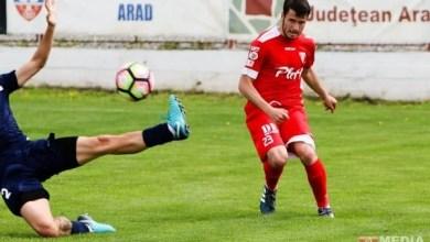 """Photo of Prună s-a deblocat în Liga 2-a: """"Am așteptat mult acest gol, era și mai frumos dacă obțineam ceva de pe urma lui"""""""
