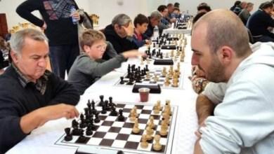 Photo of Ediția a 11-a a Festivalul Internaţional de Şah, parte a Gran Prix-ul destinat Centenarului Marii Uniri