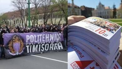 """Photo of Fanii lui Poli susțin că au 300 de tichete la derby-ul Vestului, conducerea clubului UTA spune că situația e sub control: """"Biletele arădenilor nu au ajuns la timișoreni!"""""""