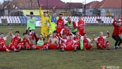 """Photo of """"Puștii"""" lui Gaica și Ungur au preluat șefia în Liga Elitelor: UTA Under 17 – CSU Craiova 1-0"""