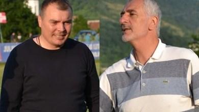 """Photo of Cojocaru: """"Băieții s-au obișnuit cu victoria, sunt dependenți de ea"""" v.s. Lung: """"Făcând abstracție de rezultat, azi am jucat fotbal"""""""
