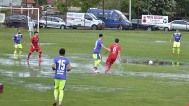 Photo of Comitetul Executiv al AJF Arad a decis: semifinala de Cupă, Sântana – Zăbrani, se rejoacă pe 30 mai!