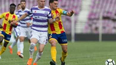 Photo of Liga a II-a, etapa a 37-a: Poli câștigă derby-ul Timișoarei, iar Clinceni pe cel al ilfovenilor