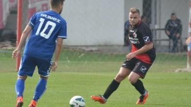 Photo of Moral pentru Cupă de la Paven: Unirea Sântana – Păulișana Păuliș  1-0