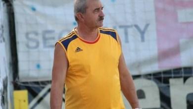 """Photo of Vagonul – Flamura Roșie, meciul de deschidere al Turneului Veteranilor de la Arena """"Ionuț Popa"""""""