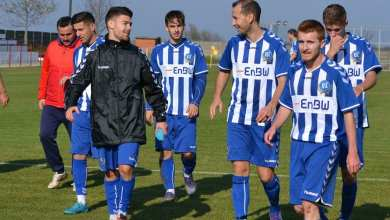 Photo of Meciurile și arbitrii Ligii a IV-a Arad: Bolcaș fluieră meciul dintre fosta și actuala echipă a lui Abrudean