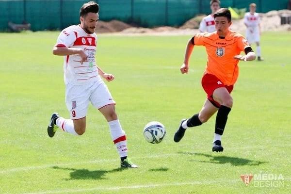 UTA aduce la Șiria unul dintre turneele finale de la Under 19