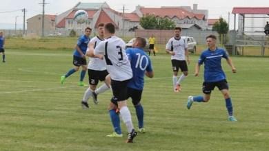 Photo of Formația din Podgorie rămâne în picioare în fața vecinilor: CS Glogovăț – Păulișana Păuliș  0-0