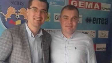 """Photo of Sebișul mizează pe omogenitate: """"Cea mai bună performanță din istoria clubului ne obligă în viitorul campionat, patru piese de bază încă nu au dat răspuns"""""""