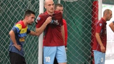 """Photo of Primul tur eliminatoriu al Cupei României la mini-fotbal, fatal pentru echipele arădene: """"La anul, mai puternici!"""""""