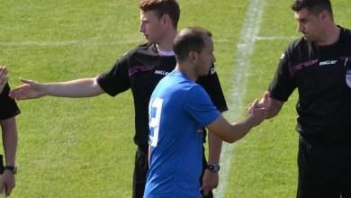Photo of Liga a IV-a Arad, etapa a 8-a: Herțeg împarte dreptatea între vecini, Gornic – la derby-ul rundei din Țara Zăranului