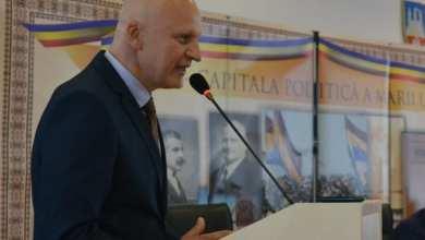 """Photo of 2018 – anul în care Adi Lucaci și-a început al doilea mandat la președinția AJF-ului: """"Credcă Aradul are tot ceea ce este necesar pentru a deveni centru regional"""""""