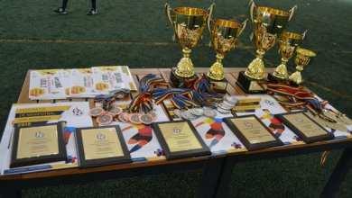 Photo of Zona de mini-fotbal de la Arad în imagini!
