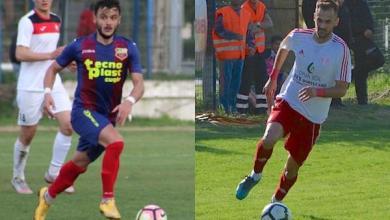 Photo of După junioratul la Liberty Salonta și patru ani la FC Bihor, Mădălin Popa și Andrei Sulea se reîntâlnesc la Lipova! Iliescu a ajuns la Oțelul