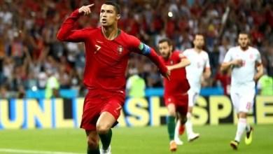 Photo of ˝Hattrick˝-ul lui Ronaldo nu a fost îndeajuns: Portugalia – Spania  3-3