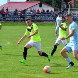 Livetext, barajul de promovare în Liga a 5-a: Podgoria Șiria - Villa Gurba 1213, scor final 5-0