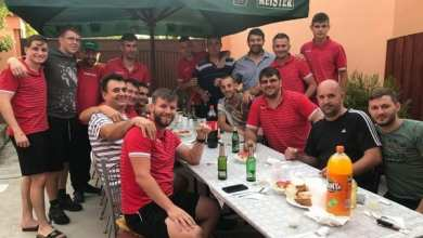Photo of Liga a V-a, etapa a 24-a: Macea a pierdut din nou și Turnu e noul lider al Seriei A, campioana Pîncota nu se dezminte