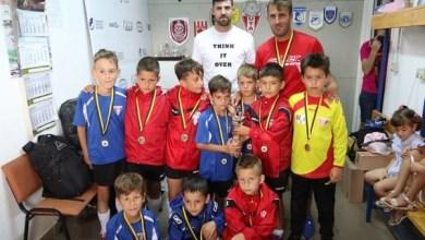 Photo of Cupa Atletico le-a surâs echipelor arădene la toate categoriile de vârstă: Clubul organizator, UTA și Viitorul au pus mâna pe trofee!