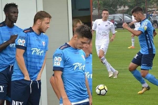 """S-au parafat primele transferuri: Benga, Cubleșan, Pop și Vădrariu sunt noii jucători ai UTA-ei! Țurcan și Avram au pierdut """"trenul"""""""