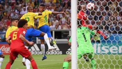 """Photo of """"Dracii roșii"""" țin trofeul suprem în Europa și se înscriu printre posibilii câștigători! Palmaresul nu-i ține de cald Braziliei"""