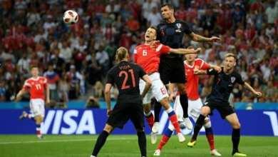 Photo of Brazilianul Rusiei, înger și demon! Gazda Mondialului se predă la ultima suflare în fața semifinalistei Croația