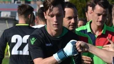 Photo of Lipova merge pe juniori în poartă: A semnat ex. lugojeanul Filip! D. Rusu e testat de Dinamo