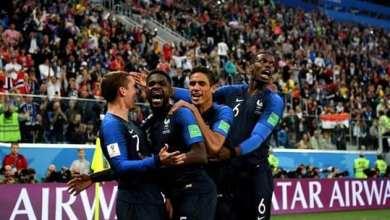 """Photo of Umtiti a decretat: Franța – după 12 ani într-o finală Mondială, Belgia se bate (doar) pentru """"bronz"""" în Rusia!"""